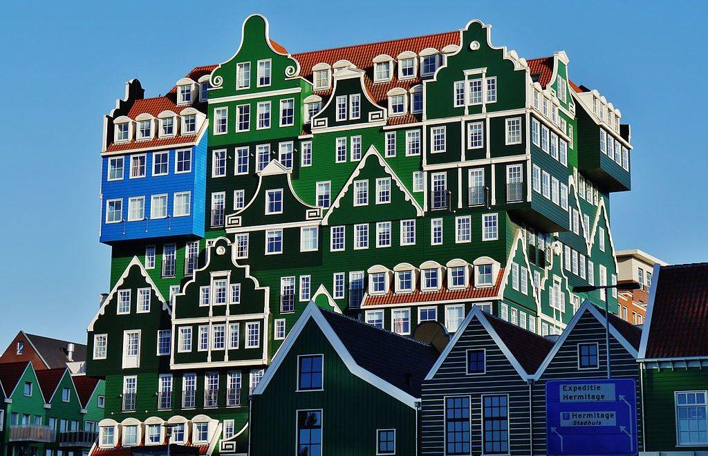 hotel Zaanstad